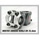 AMOEBA mostek BORLA ST-D330
