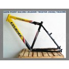 POINT RACING rama CRUSHER TURBULENCE